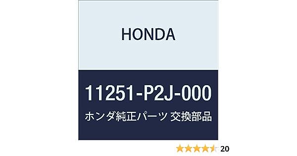 Brand New Engine Oil Gasket For Honda OEM # 11251-P0A-000 Heavy Duty