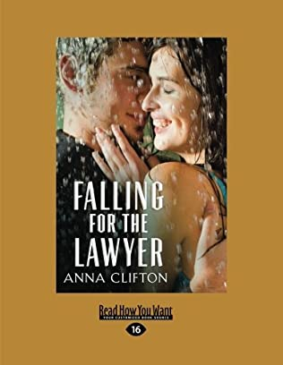 book cover of Falling For The Lawyer