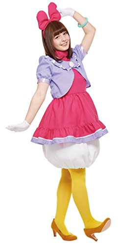 Disney's Daisy Costume - Formal Daisy - Teen/Women's STD Size