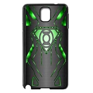 Samsung Galaxy Note 3 Cell Phone Case Black Green Lantern NF6026165