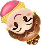 Lip Smacker Disney Emoji Lip Balm, Belle Ice
