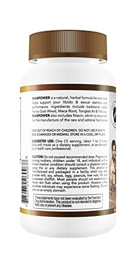 BEST-LIBIDO-ENHANCER-For-Men-Boosts-Stamina-Endurance-Performance-Sexual-Energy-Pleasure-w-Horny-Goat-Weed-Tribulus-Niacin-Maca-for-Better-Erections-Passion-Sex-Drive-Made-in-USA