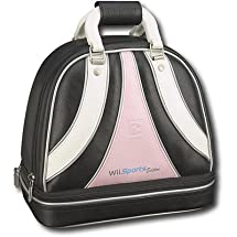 Wii Game Traveler Brunswick Travel Bag - Colors May Vary