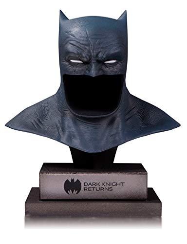(DC Gallery: Dark Knight Returns Batman Cowl)