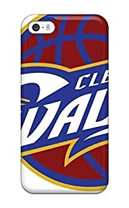 Excellent Cleveland Cavaliers Phone For Iphone 5C Case Cover PC Case