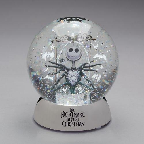 Classic Brands Nightmare Before Christmas Waterdazzler Waterball, 4.5