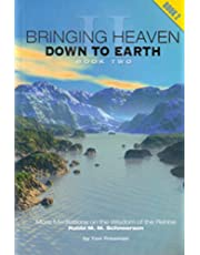 Bringing Heaven Down to Earth: 365 Meditations of the Rebbe