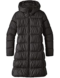 Womens Downtown Parka