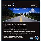 Garmin City Navigator - Southern Africa NT - microSD™/SD™ (39519)