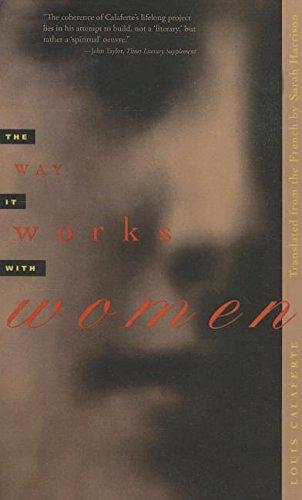 Read Online The Way It Works with Women pdf epub