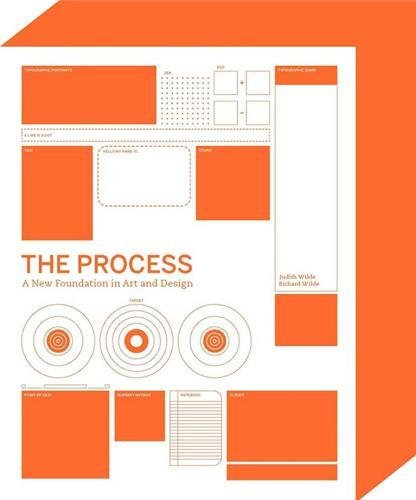 Process Stock (The Process: A New Foundation in Art and Design)