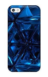 Cute High Quality Iphone 5/5s Digital Art Case