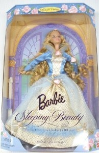 - Barbie ( Barbie ) 1997 Sleeping Beauty Doll doll figure ( parallel imports )