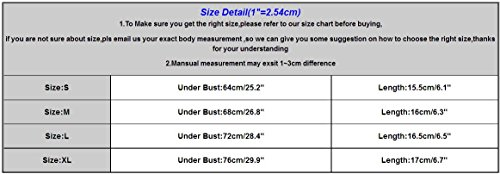 AMATM Women Sexy Lingerie Cotton Three Quarters Unpadded Bra Top Seamless Bralette Cup Wireless Bra