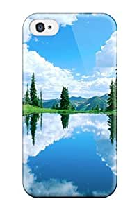 TYH - Irene C. Lee's Shop 4267089K76711540 Durable Nature Back Casecover For Iphone 4/4s phone case
