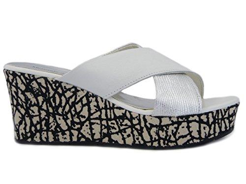 Sandales pour femme pour OSVALDO OSVALDO PERICOLI PERICOLI Sandales Rd8qp7w7