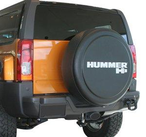 2005-2010 HUMMER H3 32