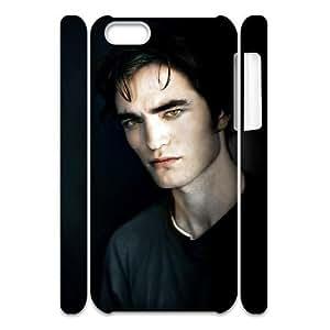 C-EUR Diy 3D Case Edward Cullen for iPhone 5C