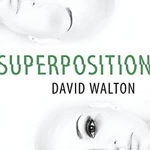 Superposition Hörbuch