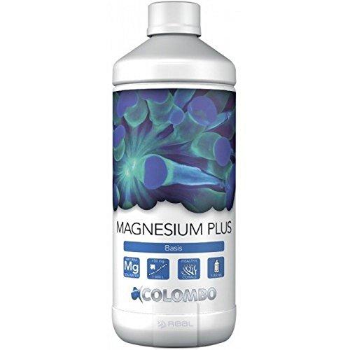Colombo a5060440 - Reef atención - Magnesio Plus + 500 ml: Amazon.es: Productos para mascotas