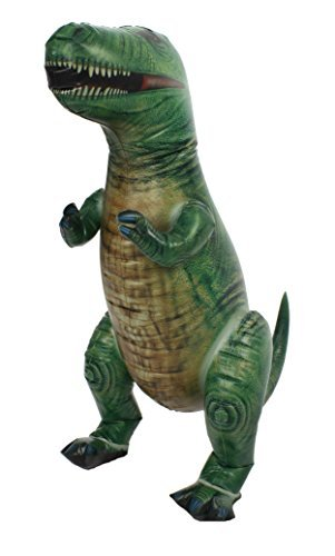 Jet Creations 60 Inflatable T Rex