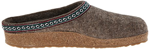 Clog Earth GZ65 Haflinger Grizzly Classic U10nwR