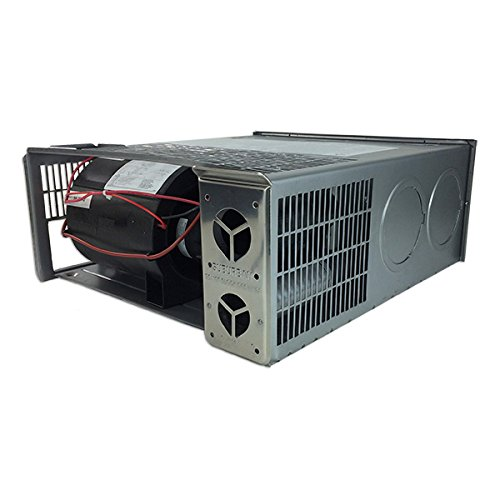 Suburban New SF-35FQ 2400A LP Gas Furnace for RV Camper Motorhome Trailer Furnace 35,000 BTU