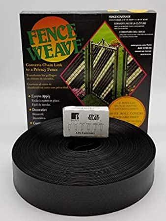 Aqua Made in The USA! Pexco Original Brand Fence Weave 250 Roll