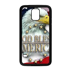 National flag CUSTOM Hard Case for SamSung Galaxy S5 I9600 LMc-85596 at LaiMc