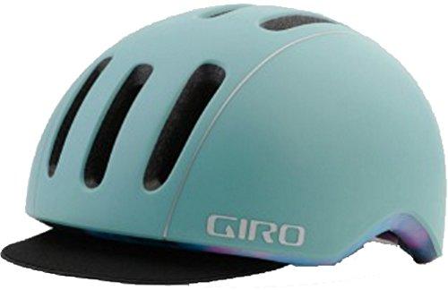 Giro Reverb Cycling Helmet - Matte Frost Tie Dye Medium ()
