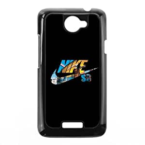 COOL Creative Desktop NIKE CASE For HTC One X Q67D802186