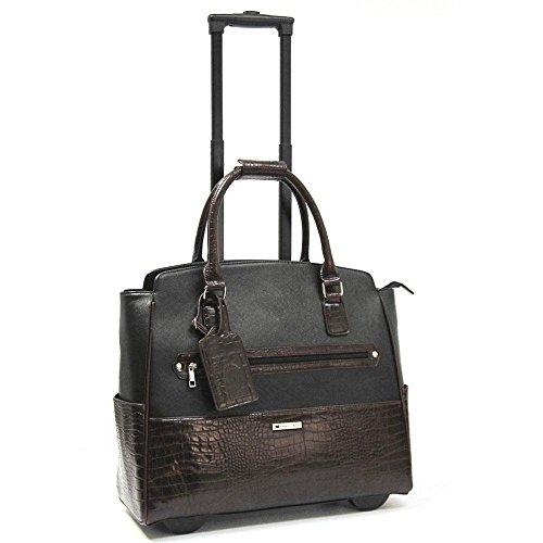 cabrelli-darcey-duplex-15-laptop-rollerbrief-black-brown