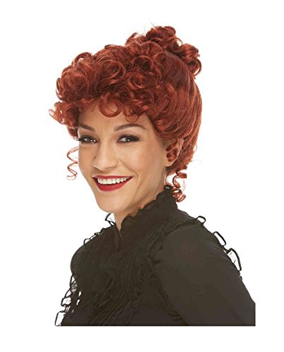 Women's Lucy Costume Wig, Auburn for $<!--$34.95-->