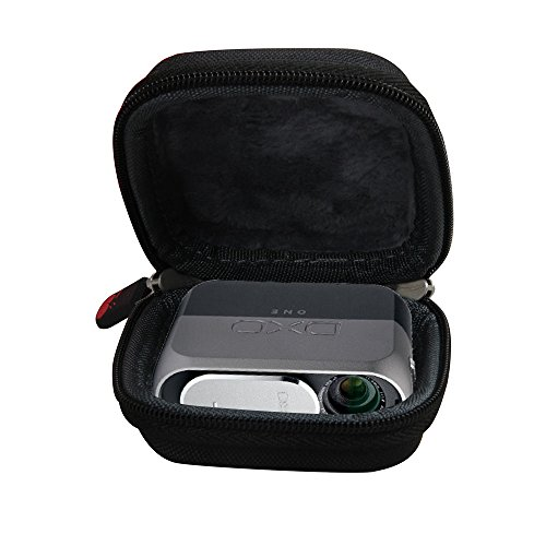 for Dxo One 20.2MP Digital Connected Camera Travel Hard EVA Protective Case Carrying Pouch Cover Bag Compact Size by Hermitshell