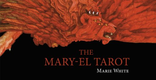 The Mary-el Tarot (with cards)