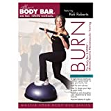 Burn (Bosu Ultimate Reactive Neuromuscular Training)