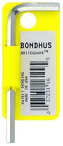 Bondhus 26204 5/64 Hex L-Wrench with BriteGuard Finish (Pack of 50) 1.9 [並行輸入品] B078XLWKBB