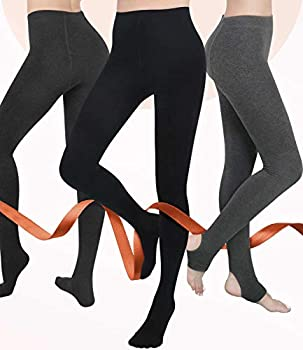 7 Warmest Winter Tights, According to Customers | Real Simple