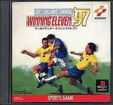 ワールドサッカーウイニングイレブン6
