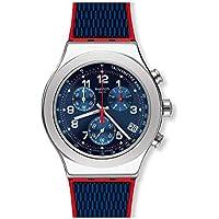 Relógio Swatch Secret Operation - YVS452