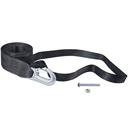 (Goldenrod Dutton-Lainson Company6147 Winch Strap and Hook)
