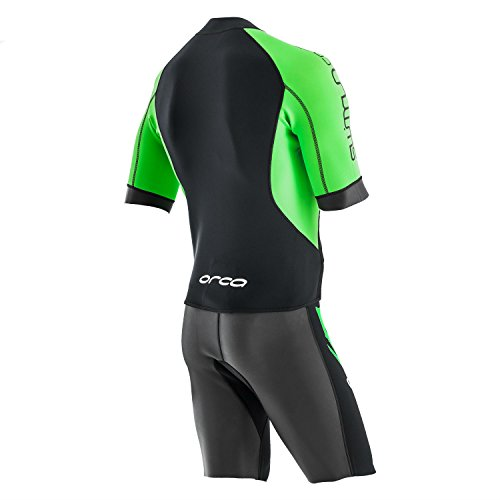 ORCA SwimRun Core Men's Bottom (MT) by ORCA (Image #3)