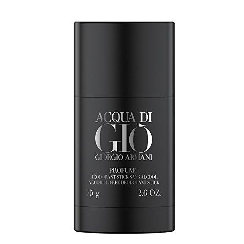 Acqua Di Gio Profumo by Giorgio Armani Deodorant Stick 2.6 oz Men ()