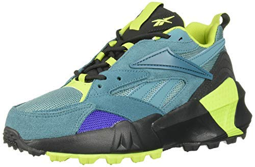 Reebok Women's Aztrek Double Mix Trail Sneaker
