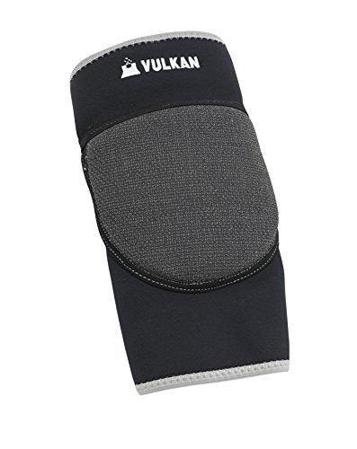 (Vulkan Black Padded Elbow Support Large by Vulkan )