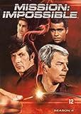 Mission impossible: L'integrale de la saison 4 [Import belge]
