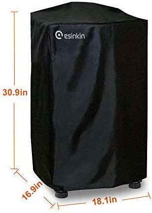 30/'/' BBQ Smoker Cover Premium Heavy Masterbuilt Electric Waterproof Polyester