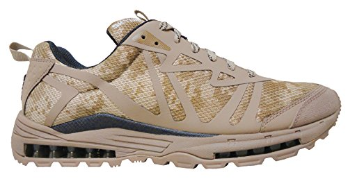 (SKYDEX Technologies Limited Edition Battle Trainer Athletic Shoes, Camouflage, 11)