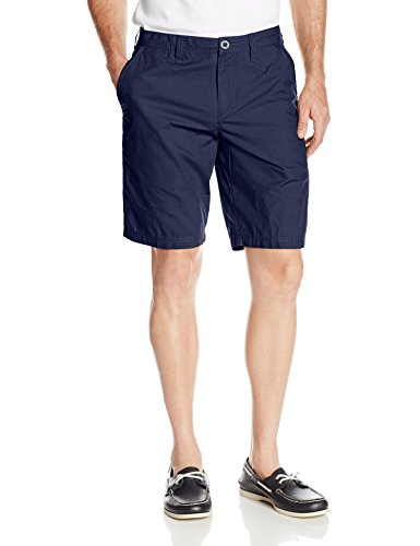 Columbia Men's Washed Out Chino Short, Collegiate Navy, 42x10