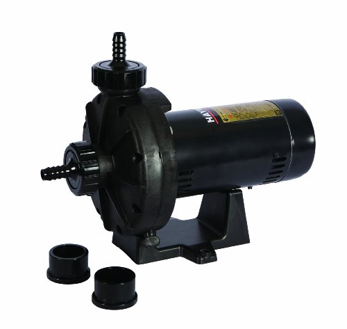 (Hayward 6060 0.75 HP Booster Pump )